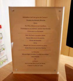 5 terres Barr hôtel spa Alsace Bas Rhin restaurant gastronomique