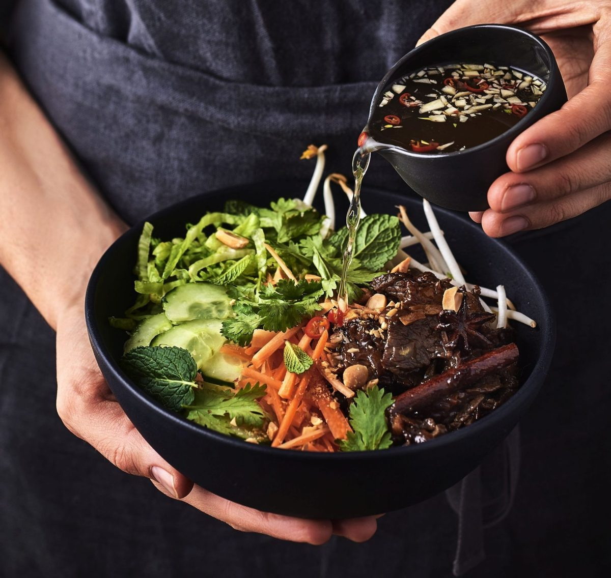 Ouverture de Pitaya : restaurant de street food thaï à Strasbourg