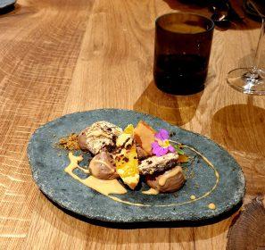 La Garenne Saverne restaurant bar à vins tapas
