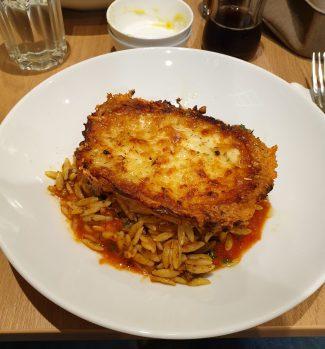 Mavrommatis restaurant