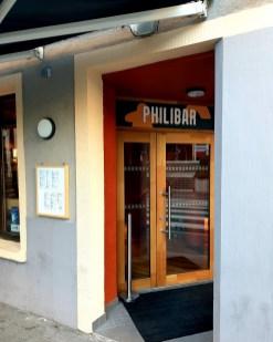 Philibar bar jeux Strasbourg Halles 2