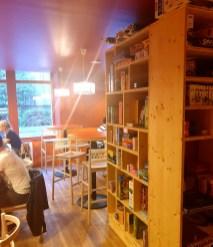 Philibar bar jeux Strasbourg Halles 7