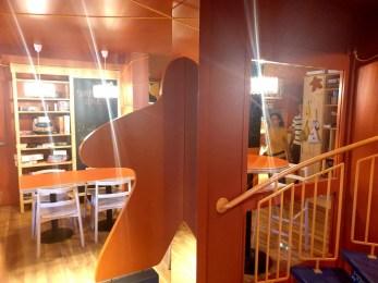 Philibar bar jeux Strasbourg Halles 9