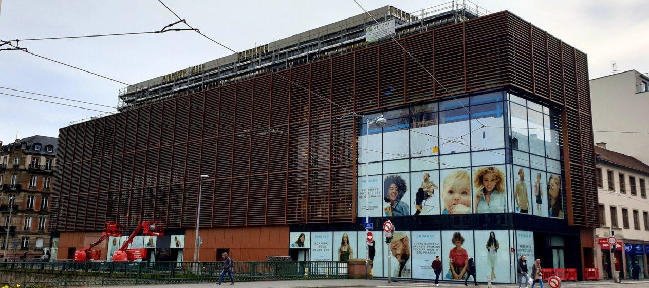 Primark Strasbourg