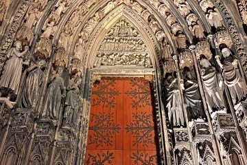 Portes de Strasbourg compte instagram