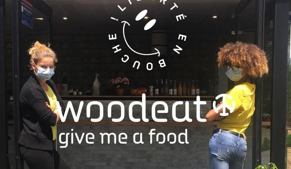 WoodEat Schilitgheim restaurant espace européen entreprise