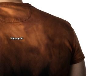 R-Empreinte startup alsacienne upcycling mode t-shirts homme