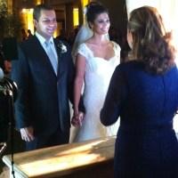 2 Casamentos em uma mesma noite.....SOCORROOO....