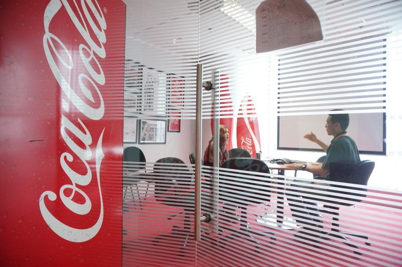 Meeting room (Karir.com/Aulia Rahmi)