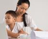 Sukses Ibu Cekatan Wanita Karir