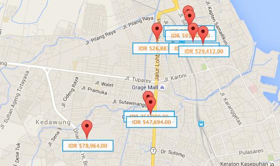 Booking Hotel Murah di Cirebon