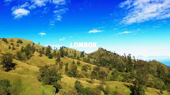 Explore The Amazing Lombok Island Indonesia