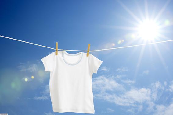 Cara Merawat Baju Putih Agar Tetap Putih