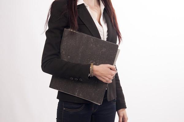 Blazer Kantor untuk Wanita