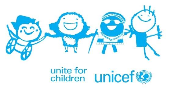 unicef tempat terbaik donasi untuk anak