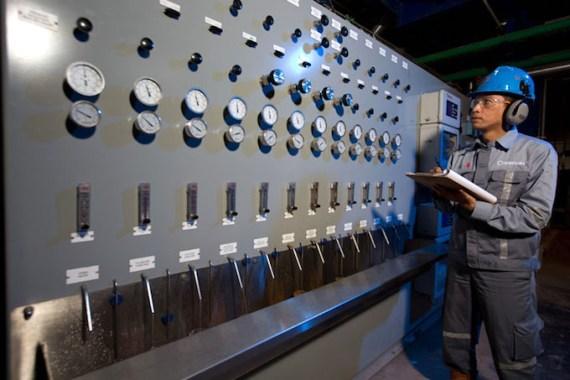 solusi listrik untuk industri