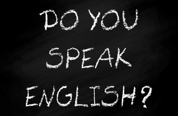 Perlunya Belajar Bahasa Inggris