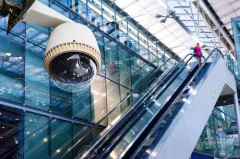 Tipe model CCTV Indoor