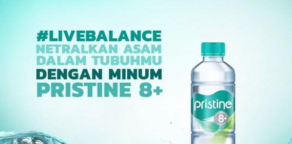 Air Alkali Alami Terbaik