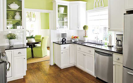 Rak Dapur Sehat Bersih Cantik Minimalis