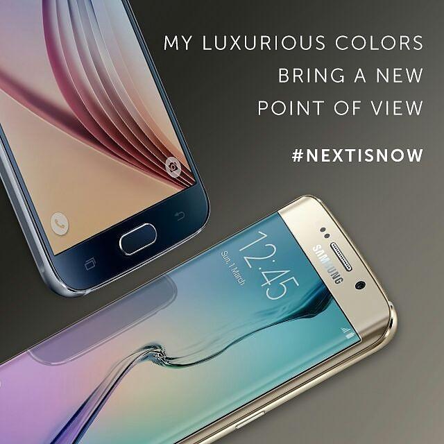 Samsung Galaxy S6 2015 Terbaru