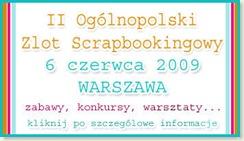 , Ogólnopolski zlot scraperek