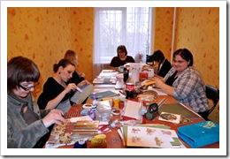 , 7.11.2010 – Spotkanie w Świecie Pasji