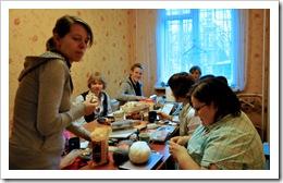, 09.01.2011 – Spotkanie w Świecie Pasji