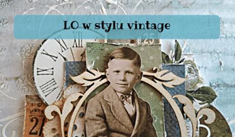 LO, LO w stylu vintage