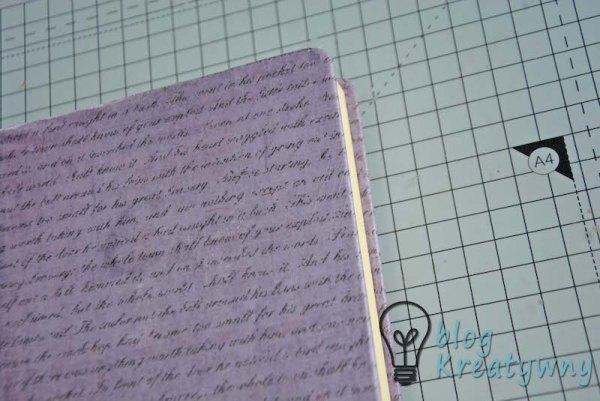 pomysłownik - notes na zapiski