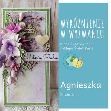 Miej serce i patrzaj w serce - Agnieszka