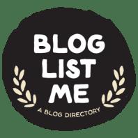 Bloglist Me