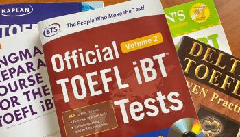 TOEFL iBTとは?