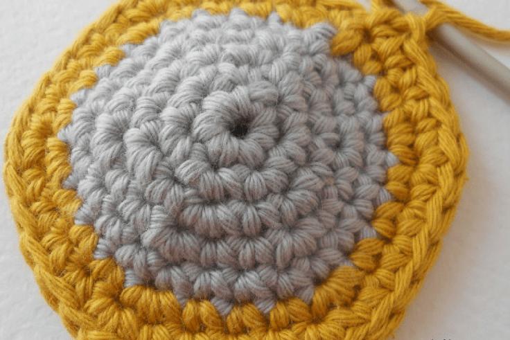 changer de couleur dans une spirale au