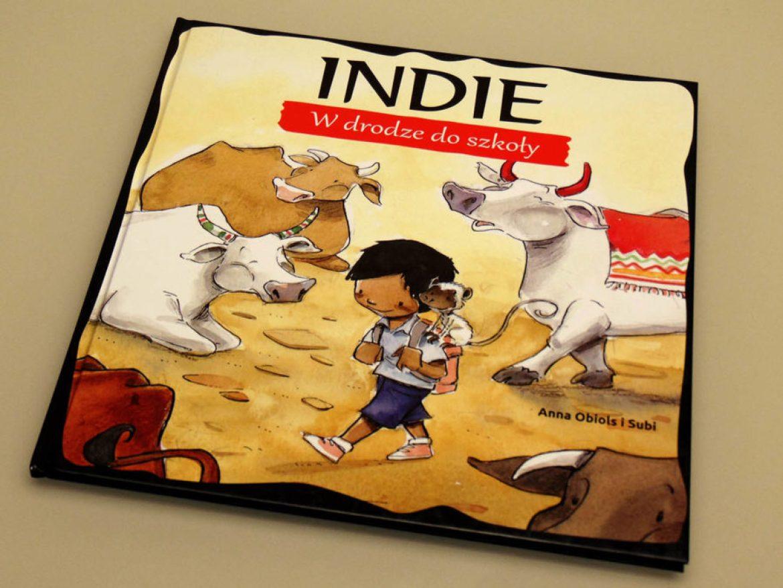 książka indie