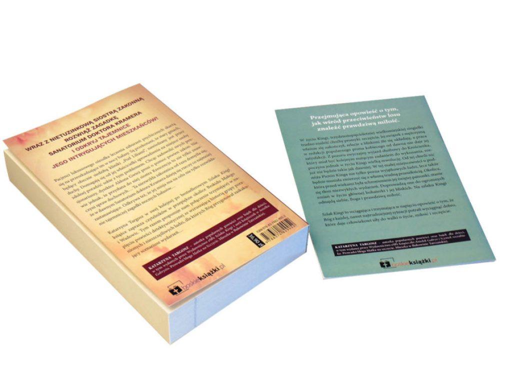 sanatorium doktora kramera ciekawa książka