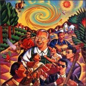 Los Lobos & Lalo Guerrero - Papa's Dream (2005)