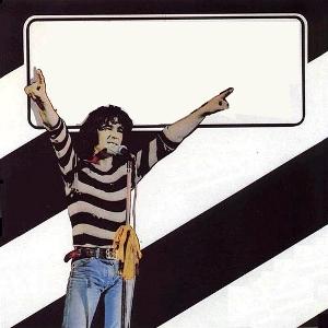 The Sensational Alex Harvey Band - Next... (1973)