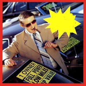 Don Henley - Actual Miles (1995)