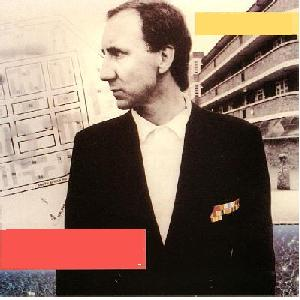 Pete Townshend - Face The Face (1985)