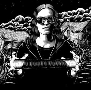 Fever Ray - Fever Ray (2009)