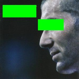 Mogwai - Zidane: A 21st Century Portrait (2006)
