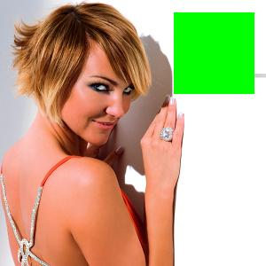 Kate Ryan - Ella elle l'a (2008)
