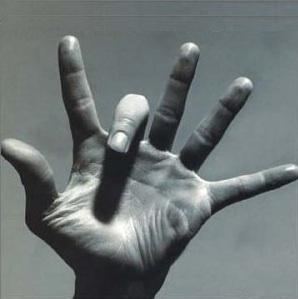 The Soundtrack of Our Lives - Gimme Five! EP (2000)