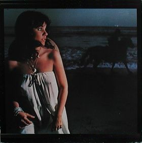 Linda Ronstadt - Hasten Down the Wind (1976)