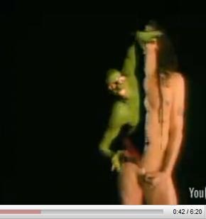 Aerosmith - Livin' on the Edge (1993)