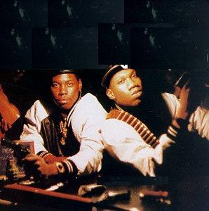 Boogie Down Productions - Criminal Minded-Memory of a Man and His Music (1987)