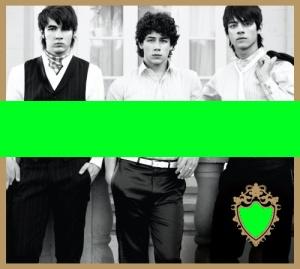 Jonas Brothers - Jonas Brothers (2007)