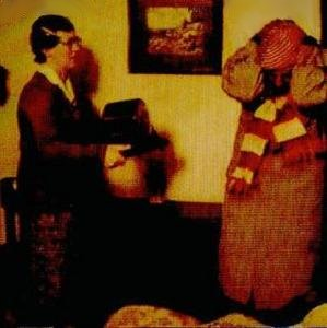 Half Man Half Biscuit - McIntyre, Treadmore and Davitt (2007)