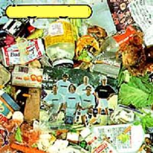 Lagwagon - Trashed (1994)